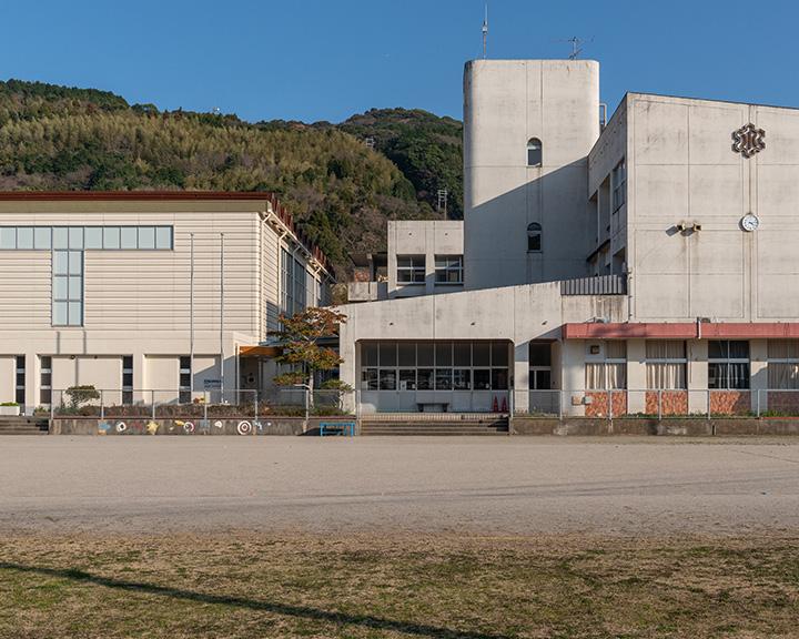 雪浦小学校
