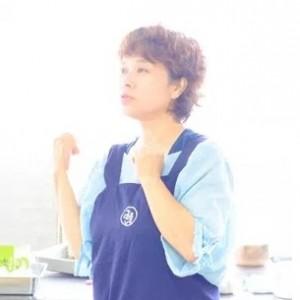 今村千恵子さん