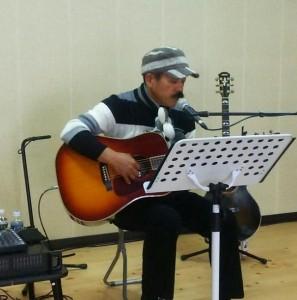 武藤亮二さん