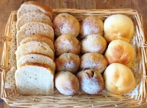 淳子のパン
