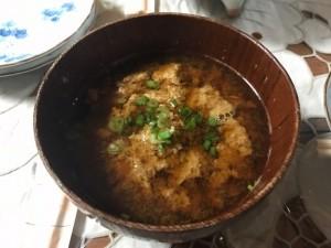第4回 雪浦歴史ロマン探訪「雪浦郷土料理がね汁 &  無農薬合鴨新米を食す!」