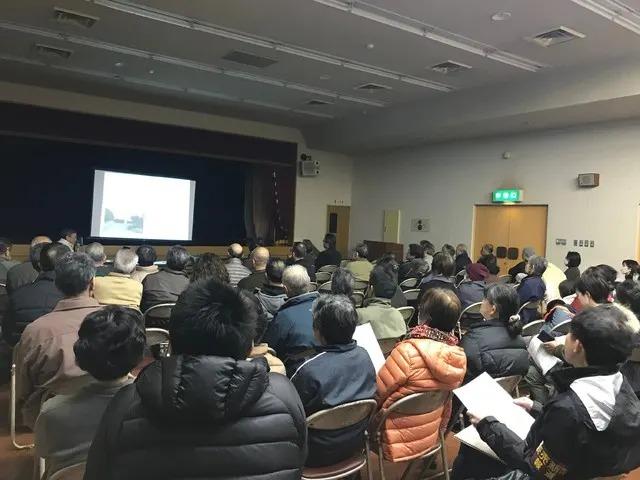 東濱風力発電所建設計画に反対するこれまでの動き(2月4日~3月6日)