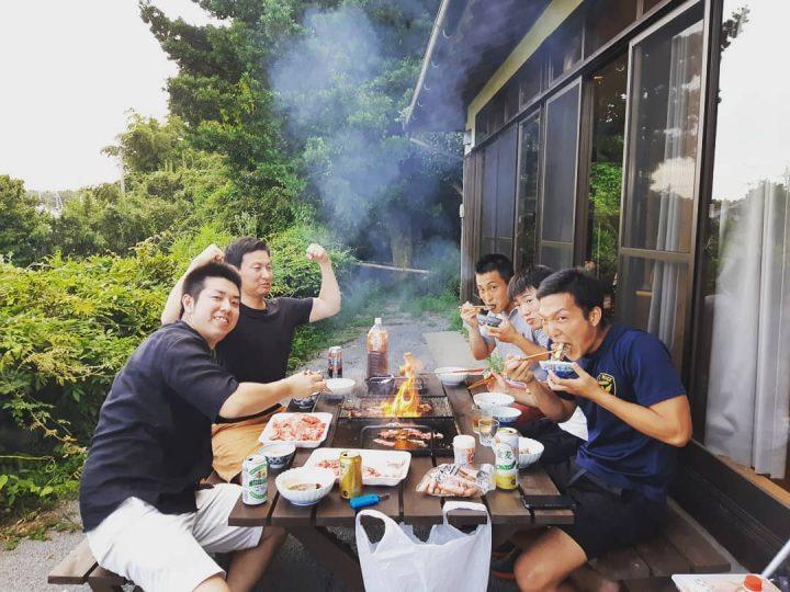 『ながさき癒し旅ウェルカムキャンペーン』雪浦ゲストハウス森田屋